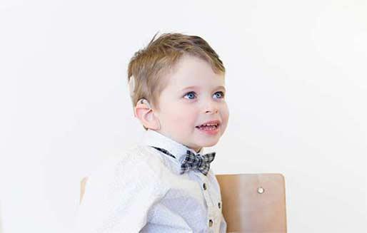 pediatri işitme cihazları,